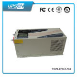 Solar Energy Inverter with High Efficiency and Over Charging Protection