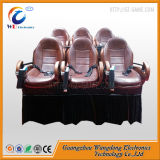 High Quality Luxry Electric 9 Seat 5D 7D 9d Cinema