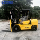 Ltmg 2ton 2.5ton 3ton 3.8ton 4ton Diesel Forklift with Euro V Engine Cheap Forklift for Sale