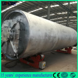 Waste Tyre/Waste Plastic/Rubber Pyrolysis Recycling Machine to Diesel Fuel Oil