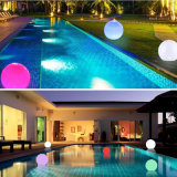 Auto Light up Inflatable LED Garden Light Ball