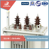 S11-M-30 Series Oil Immersed Distribution Power Transformer
