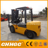 3.5ton Diesel Engine Counterbalance Forklift Truck for Cargo Loading & Materials Handling