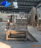 Ghl Series GMP Pharmaceutical High Speed Mixer