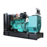 China Generator Natural Gas Power Plant