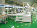 Cleanroom Automatic Ground Assembly Line&Production Line for LED TV/Pure Water/Food/Medicine/