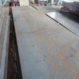 8-350mm Thickness Carbon Steel Plate S50C/SAE1050 For Plastic Mould