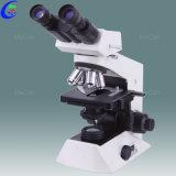 Lab Equipment Electronic Optical Binocular Biological Microscope