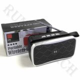 E6 New Style Factory Cheap Portable Outdoor High Quality Bluetooth Speaker