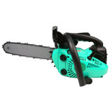 Um 25.4cc Top Handle Small Trees Cutting Gasoline Chainsaw