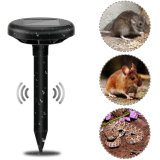 Ultrasonic Mouse and Snake Repellent Device Outdoor Yard Pest Repeller Control Garden Supplies