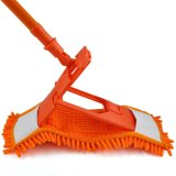 Good Price Microfiber Flat Mop