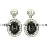 Hotselling 925 Sterling Silver Jewelry Earring