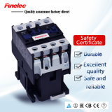 3 Phase 220V Coil AC Contactor