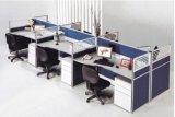 Cheap Modern Call Center Furniture Workstation Buyers Guide Workstation for Office (FEC8102)