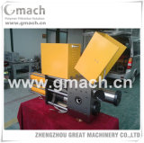 Continuous Filter Machine Double Piston Type Hydraulic Screen Changer