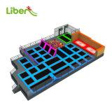 Wholesale Liben Indoor Trampoline Park Factory Price