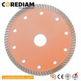 150mm Turbo Type Diamond Cutting Disc for Granite/Diamond Tool