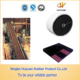 Best Quality Rubber Nylon/Nn Multi-Ply Fabric Conveyer Belting