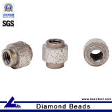 Diamond Beads for Granite and Marble Cutting (G635#A)