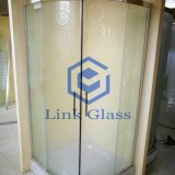 3.2mm-19mm Tempered Glass with Ce&CCC&ISO Certificate