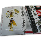 Hiden Yo Ring Full Colour Text Book Printing