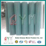 9 Gauge Chain Link Fence/ Chain Link Wire Mesh Price