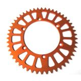 Ktm Aluminum Rear Chain Wheels