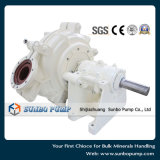 Horizontal Slurry Pump, Tailings Coal &Gold Mining Slurry Pump HS Type