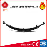 High Performance Industrial Locomotive Parabolic Leaf Spring