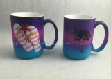 color coating mugs