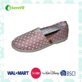 Canvas Shoes with Cute and Beautiful Appearance, Bright and Confortable