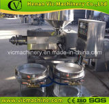CY-292A Combined Oil Expeller Price/Auto Control Soybean Oil Press Machine