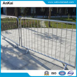 Portable Event Fencing Panel, Wire Fence
