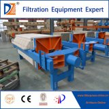 Dazhang Ce ISO Certified Industrial Automatic Chamber Filter Press