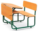 Classroom School Student Chair and Table (7401)