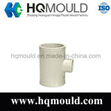 Plastic Injection Tee Mould/ Pipe Fitting Mould