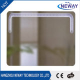Wall Mounted Lighted Backlight LED Bathroom Mirror