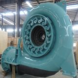 Hydroelectric Water Turbine-Francis Type