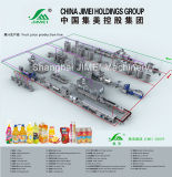 New Technology Automatic Turnkey Orange Juice Production Line for Sell