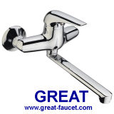 New Design Wall-Mounted Kitchen Faucet