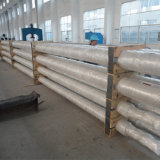 Hot DIP Galvanized Electricity Transmission Steel Train Pole