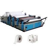 Jumbo Toilet Paper Roll Making Machine