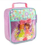 2015 Beautiful Insulated Lunch Bag for Teen (DX-L1540)