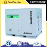 Middle&High Pressure Single Screw Air Compressor (15KW, 25bar)