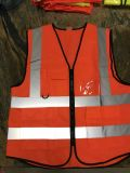 High Visibility Vest for Driver