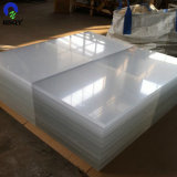 3mm/4mm/5mm Transparent Acrylic Sheet Acrylic Board for Table Shield