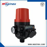 Wasinex Dsk-2A Full Automatic Electronic Water Pump Pressure Controller Switch with European Plug