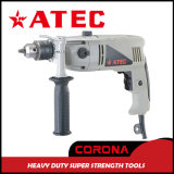 Power Tools 1100W 13mm China Electric Impact Drill (AT7228)