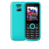 1.77inch Cheap Mobile Phone Dual SIM Card for Christmas Promotion